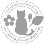 Logo des Arbeitskreis Katzenpflanzen
